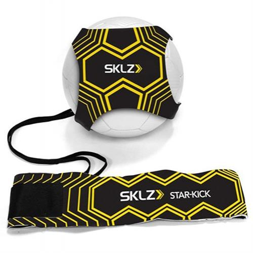 מאמן כדורגל אישי - STAR KICK  מותג הספורט SKLZ