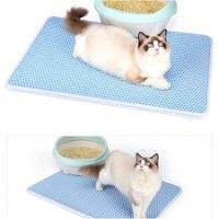 שטיח לוכד אשפת חתולים