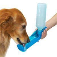 בקבוק שתייה לכלב
