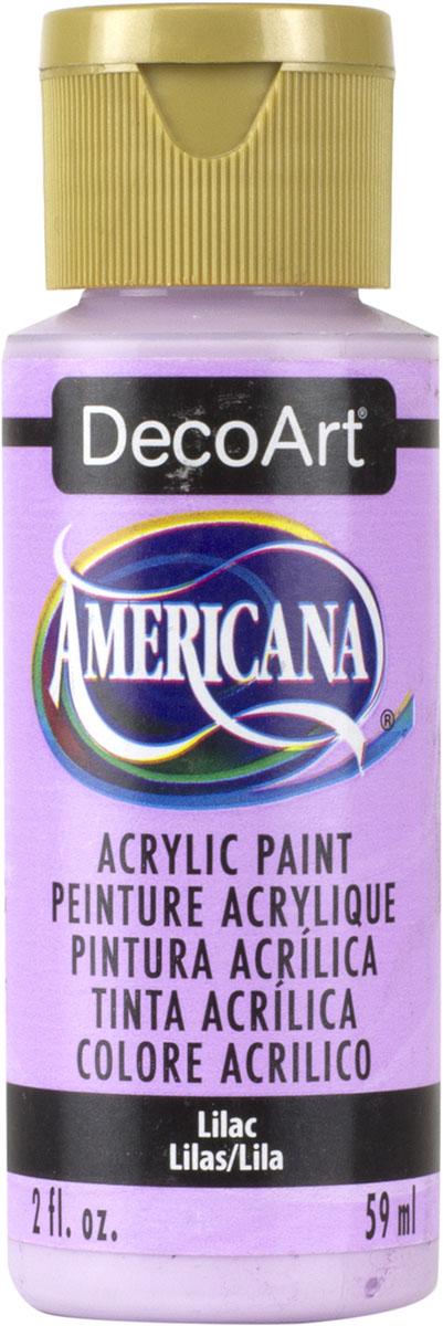 """צבע אמריקנה 59 מ""""ל Lilac DAO32"""
