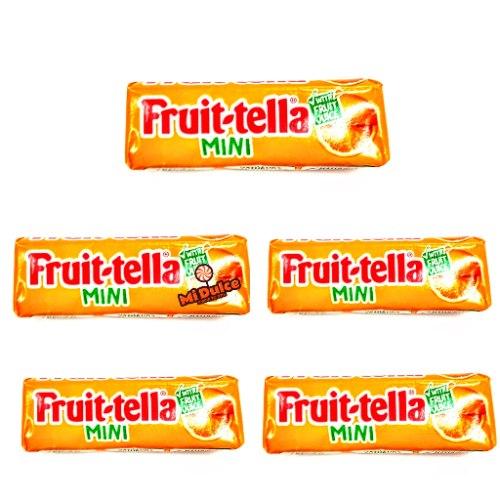 פרוטלה תפוז,חמישיית מיניס