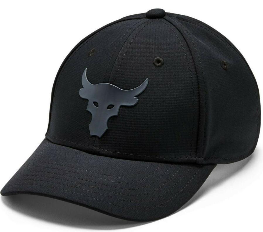 כובע אנדר ארמור דה רוק לילדים יוניסקס