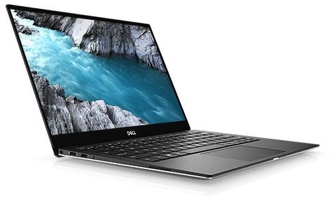 מחשב נייד Dell XPS 13 7390 XP-RD33-11611 דל