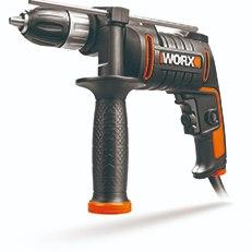מקדחה רוטטת 600W 13mm Worx