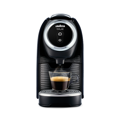 מכונת קפה LAVAZZA LB300 קפסולות בלו