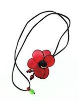 שרשרת פרח