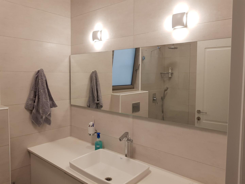 מראה לחדר מקלחת