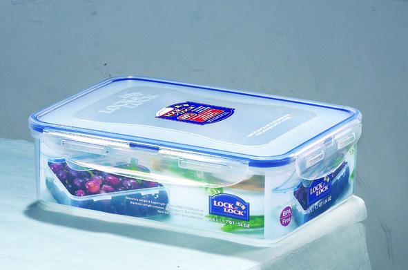 כלי לאחסון מזון- 1.6 ליטר/54 גרם