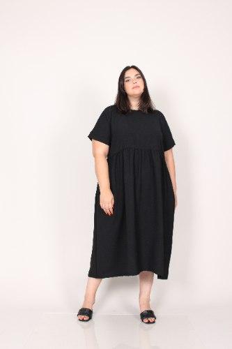 שמלת בריטני שחור