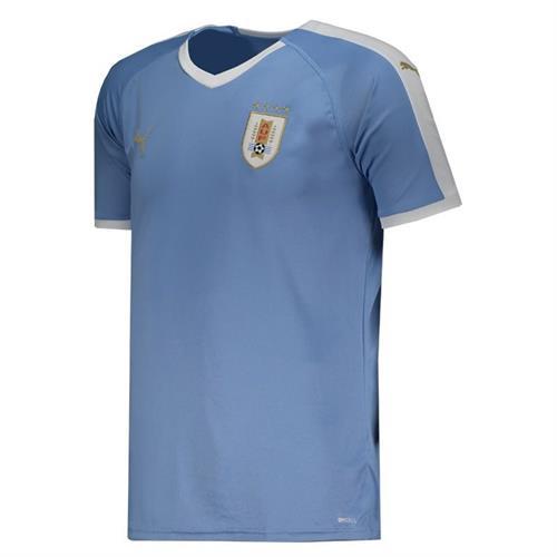 חולצת אוהד אורוגוואי בית 2019