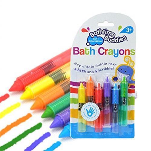 מג'יקולרוס- צבעים מחיקים לאמבטיה