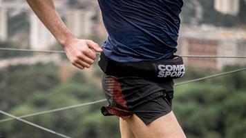 חגורת ריצה FREE דגם 2021 צבע שחור