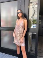 שמלת סטפני פייטים