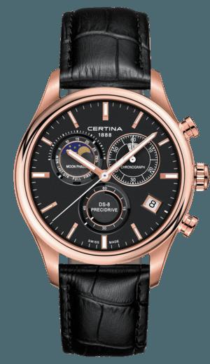 שעון סרטינה דגם C0334503605100 Certina