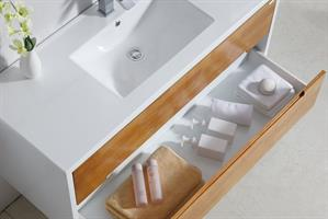 ארון אמבטיה תלוי קלאסי דגם ניס NEES