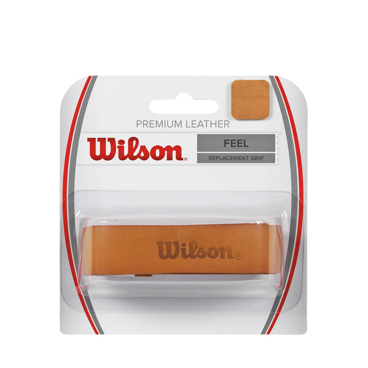 Wilson Leather Natural עורית מעור טבעי