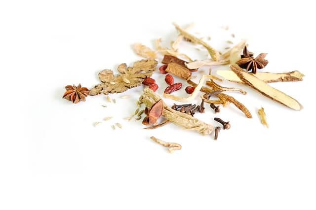 רפואה סינית (דיקור, צמחים, תזונה) - רן שץ