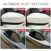 מחדש צבע ומעלים שריטות לרכב