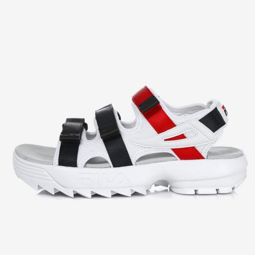 Fila sandal disruptor