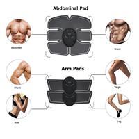 ממריץ שרירים בטכנולוגית Trainer Weight - EMS