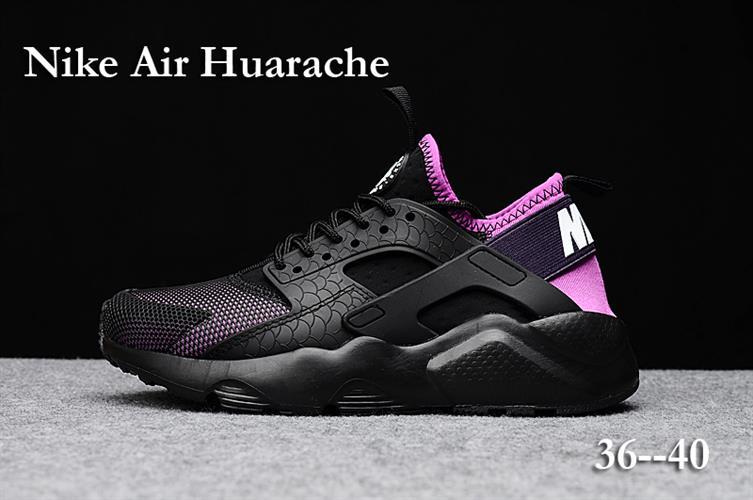 נעלי ספורט Nike Air Huarache Run Ultra PK4 מידות 36-40