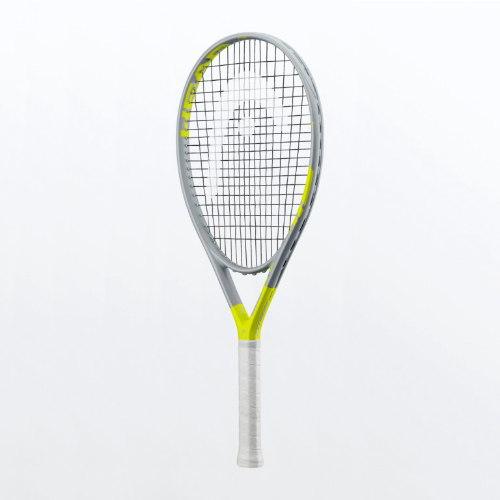 מחבט טניס Graphene 360+ EXTREME PWR HEAD