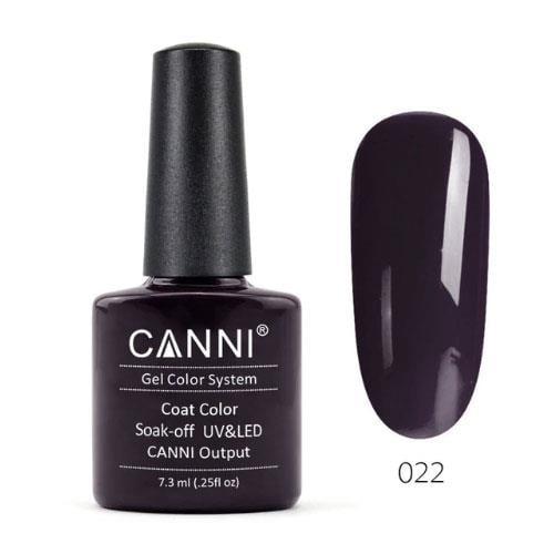 ג'ל CANNI קאני 022