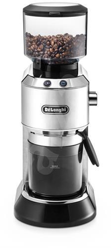 מטחנת קפה מקצועית דגם KG520M דה לונגי