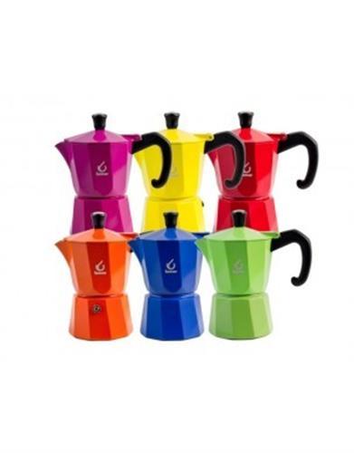 מקינטה Forever צבעונית ל-3 כוסות