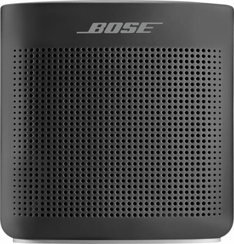 רמקול נייד Bose SoundLink Color, קומפקטי ועמיד יאפשר לכם ליהנות מצליל איכותי בכל זמן ולאורך זמן