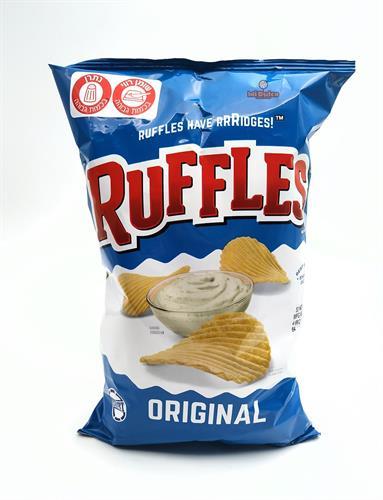 Ruffles Original מארז ענק!