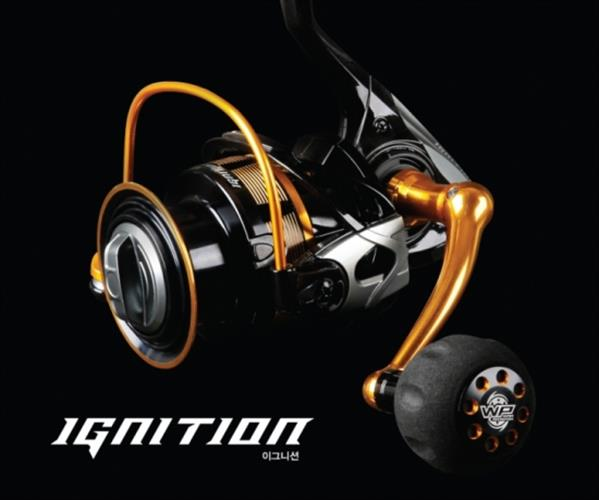 Ignition reel