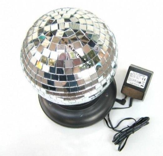 כדור דיסקו מראות
