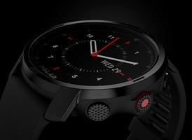 שעון דופק Polar GRIT X