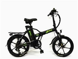 אופניים חשמליים ACTIVE גלגלי מגנזיום 48V 13AMH
