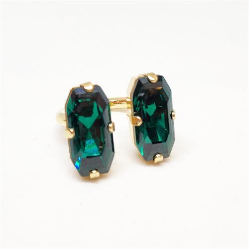 טבעת ג'ולייט קטנה זהב
