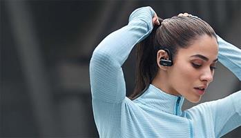 אוזניות ספורט אלחוטיות Jabra Elite Active 45e
