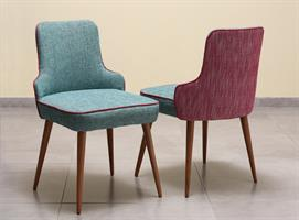 כסאות וינטג' מחודשים
