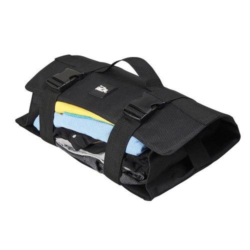 תיק אריזה/דחיסה מהפכני CABIN MAX PACKMAX- צבע שחור