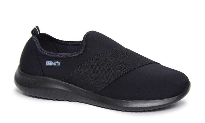 נעלי ספורט נוחות לנשים דגם - 4806-412