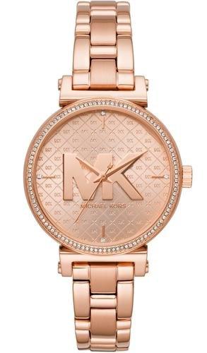 שעון מייקל קורס לאישה דגם MK4335