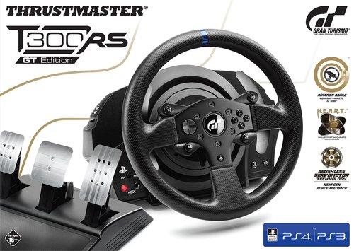 Thrustmaster T300 GT Sport PS4