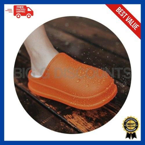 נעלי בית ביתיות - עמיד למים בחורף' בטנת קטיפה חמה וגברים נשים