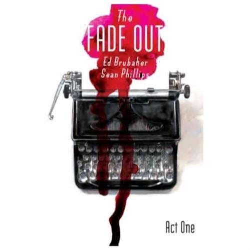 FADE OUT TP VOL 01