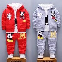 חליפות מיקי מאוס לילדים