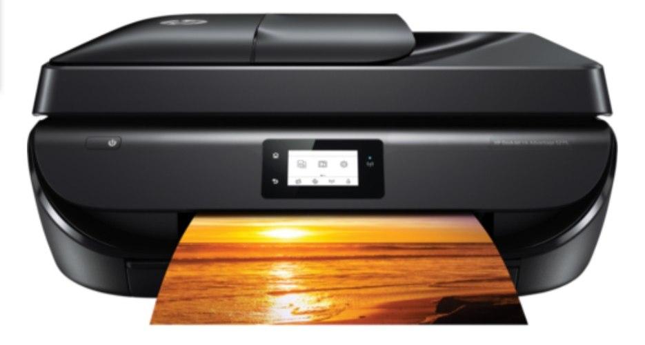 מדפסת HP5275