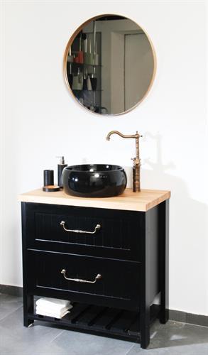 ארון אמבטיה אופק