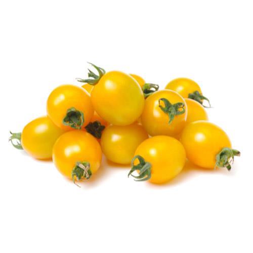 עגבניות שרי צהוב