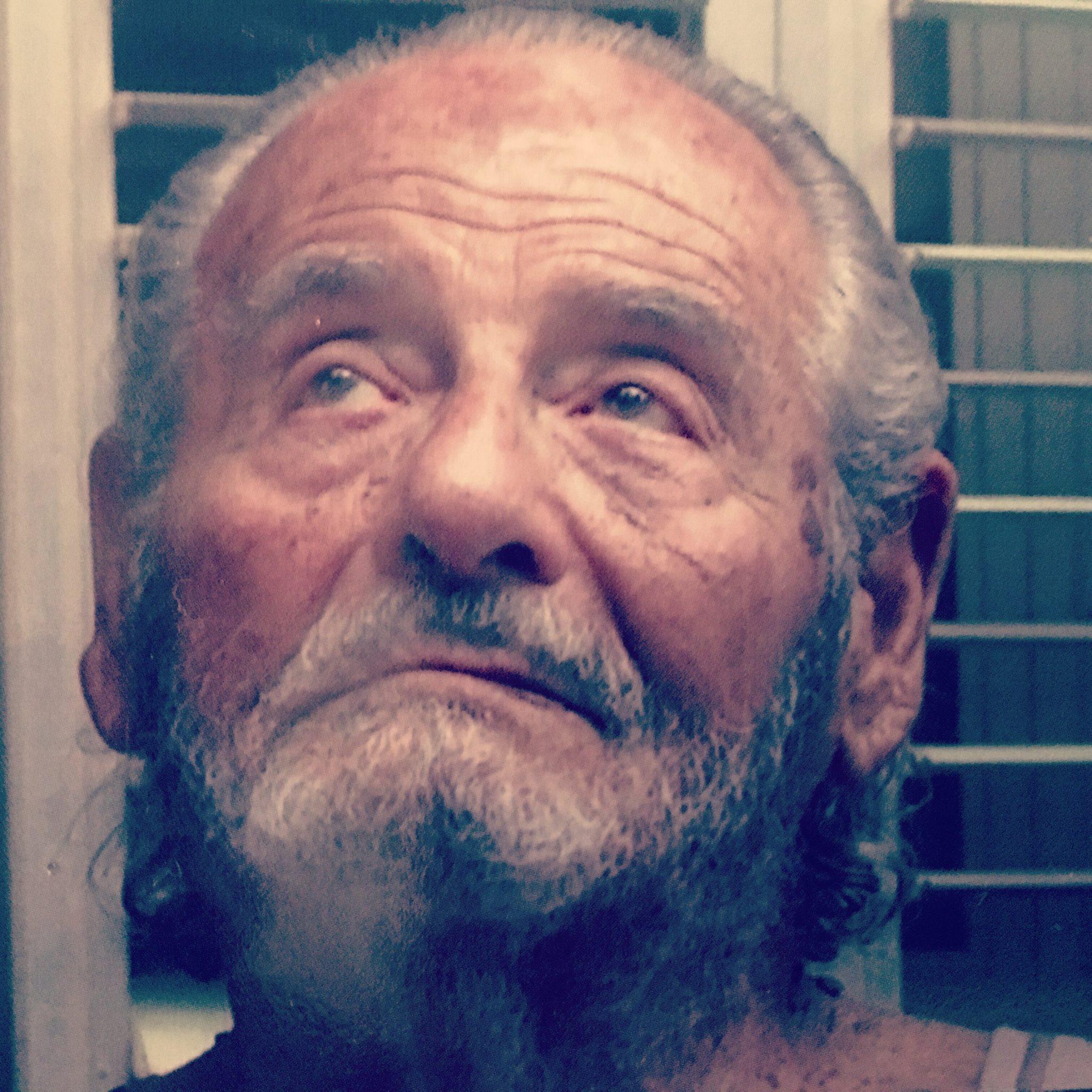 אני וסבא פן - הרצאה לסבים וסבתות