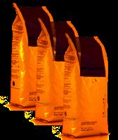 3 קג פולי קפה מאורו דה לוקס Mauro De Luxe